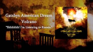 Gatsbys American Dream - Shhhhhh! I