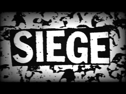 SIEGE - Drop Dead (2LP)   TRAILER