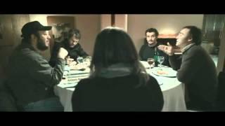 Yeraltı Filmi Yemek Sahnesi.