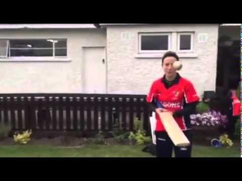 Mary Waldron (Super3Dragons Captain) Cricket WRA