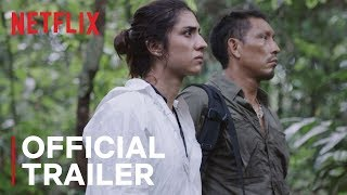 Green Frontier | Official Trailer | Netflix