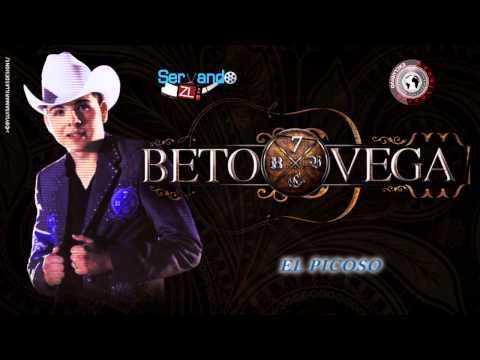 Beto Vega - El Picoso (Estudio 2014)