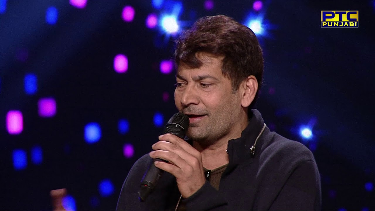 Voice Of Punjab - Season 8 - PTC Punjabi