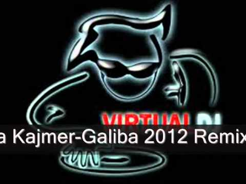 Dj Ahmet Tekin & Sagopa Kajmer-Galiba 2012 Remix