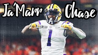 "Ja'Marr Chase || ""WUNNA"" 