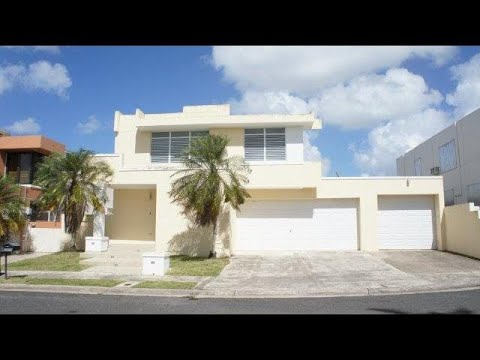 18-0016 Excellent Opportunity For Rent In Encantada Trujillo Alto!! View Video!!