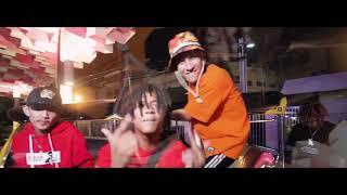 2G BOY$ x LIL ICE x BARON x HJ - MY LIFE  (Official MV)