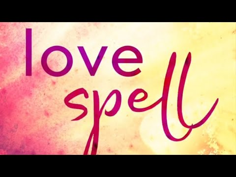 LOVE SPELL 💖🌹That Works 😍💍🍾🥂