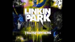Linkin Park - New Divide  (Instrumental Remix)