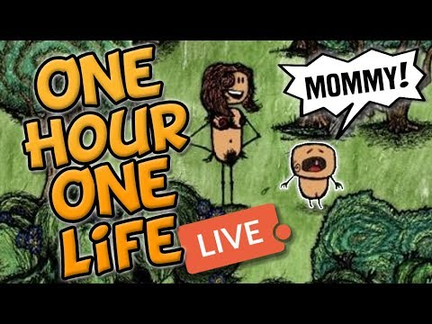 One Hour One Life Live Living By The Code Youtube