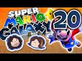 Super Mario Galaxy: Full Fledged Friends - PART 20 - Game Grumps