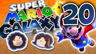 Super Mario Galaxy: Full Fledged Friends - PART 20 - Game Grumps