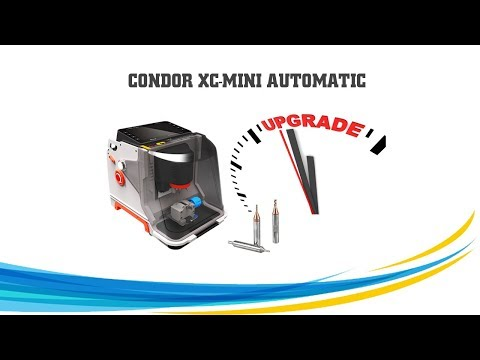 How to upgrade condor xc-mini Interface To Multilanguage Option