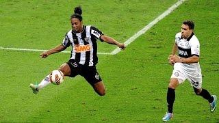 Ronaldinho ● Craziest Skills Ever |HD