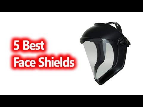 best-face-shields-buy-in-2019