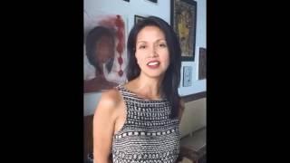 Video Cindy's Comeback Trail – Week 6 download MP3, 3GP, MP4, WEBM, AVI, FLV November 2017