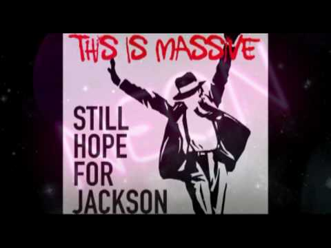 This Is Massive - Still Hope For Jackson (Original Mix) [ AVAILABLE ON BEATPORT 05.04.2010 ]