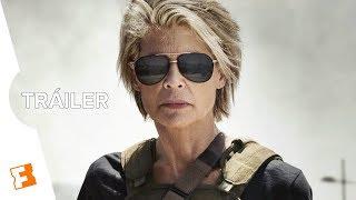 Terminator Destino Oculto - Tráiler Oficial (Sub. Español)