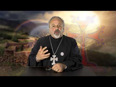 Genocide and today - ACT #88 by Fr. Vazken Movsesian