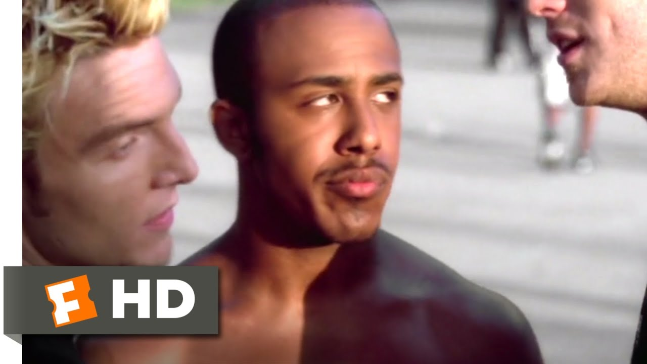 Download You Got Served (2004) - We Don't Practice Scene (2/7)   Movieclips
