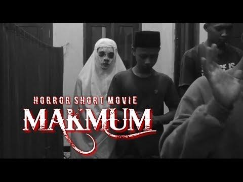 """PARODI FILM PENDEK HOROR """"MAKMUM"""" (AWAS YANG TAKUT JAGANG LIHAT YA)"""
