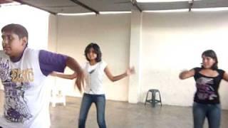 Download coreografia ( la gente quiere waro) MP3 song and Music Video