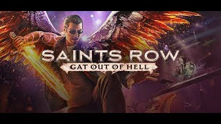 Saints Row: Gat out of Hell #1 (Playthrough FR)