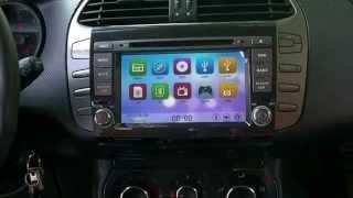 Скачать Installazione Autoradio 2 Din Per Fiat Bravo Da AutoAudio It