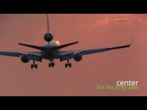 Living on a Container Ship | Future of Air Cargo 2025 by Courier Service Express Inc.