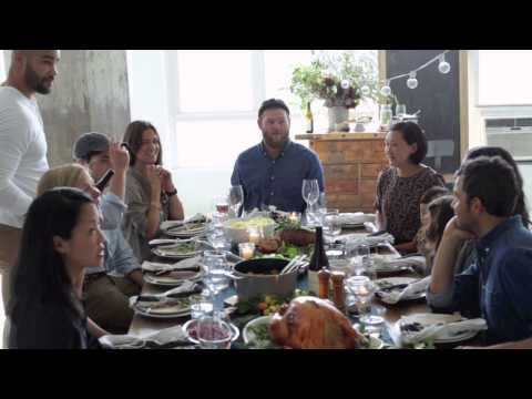 Williams-Sonoma Open Kitchen: Friendsgiving with Sunday Suppers