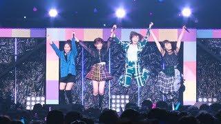 2019.6.2に行われた「Queentet LIVE 2019 in TOKYO」 @豊洲PITより M03 彼女になれますか? #QueentetLIVE2019inTOKYO □初のホールツアー!Queentet ...