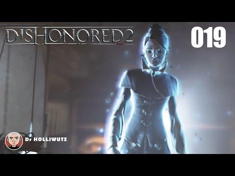 Dishonored 2 #019 - Delilahs Geheimnis [XBO] Let's Play Das Vermächtnis der Maske - Duur: 33:03.