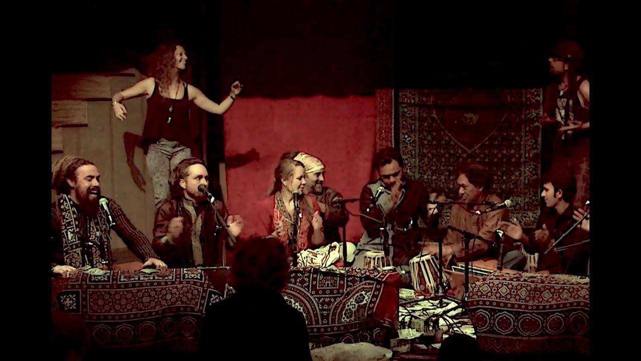 Download Epic Qawwali Dhamal Solo on Mast Mast Ustad Dildar Hussain & Fanna-Fi-Allah
