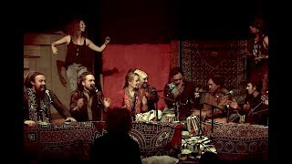 Epic Qawwali Dhamal Solo on Mast Mast Ustad Dildar Hussain & Fanna-Fi-Allah
