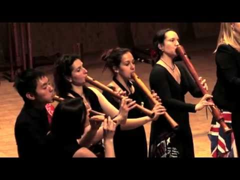 The Royal Wind Music: Family concert