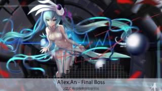 【JCJ Music】A1ex.An - FinalBoss