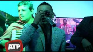 Juanjo Piedrabuena  -  Enganchados III (En Vivo)  - ATP 09 06 17