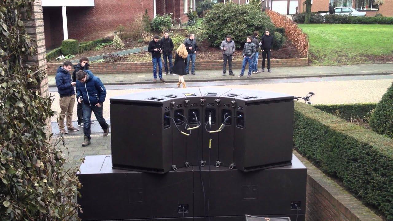 soundcheck l u0026 39 acoustics arcs  u0026 sb28 - cv ongerweag