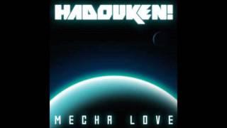 Mecha Love Album Version Hadouken Lyrics