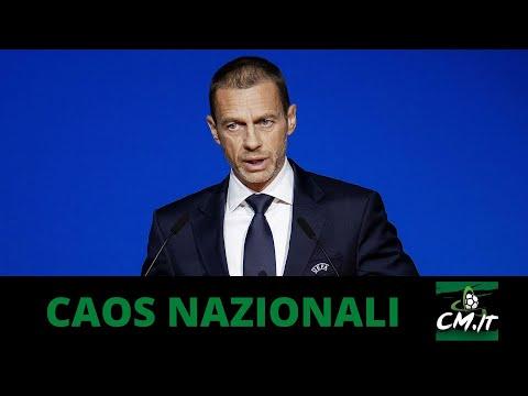 Ronaldo positivo, caos Nations League: vale la pena giocarla?