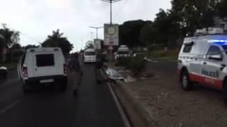 Taxi Violence on William Nicol