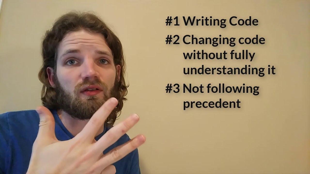 PLC Programming - 5 Common Mistakes