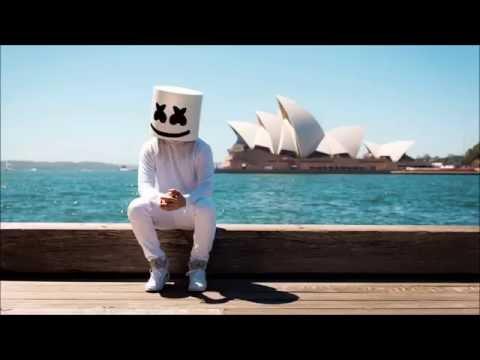 Marshmello - Alone (Matt McGuire Drum Cover)