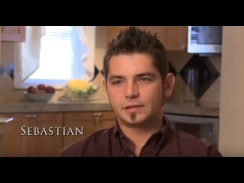 Sebastian's Story: Stopping the Spiral of Addiction