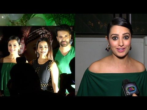 Anita Hassanandani Talks About Her New Web Series With Vikram Bhatt | Exclusive Interview