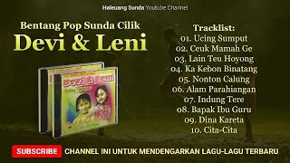 Download lagu Pop Sunda DeviLeni Full Album Ucing Sumput Bentang Pop Sunda Cilik MP3