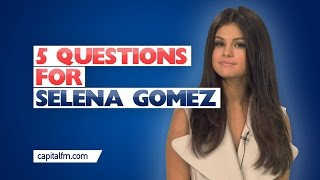 Which Celebrity Would Selena Gomez Love To Date?