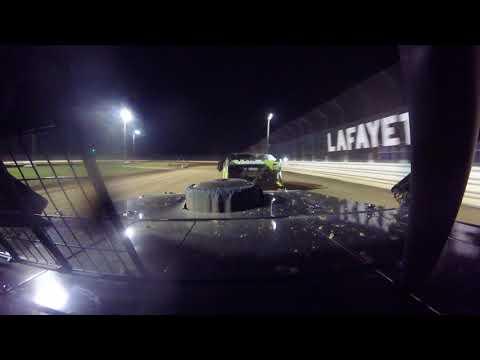 Lafayette County Fairgrounds Speedway Sportmod Feature Jeff Steenbergen On Board 4-27-18