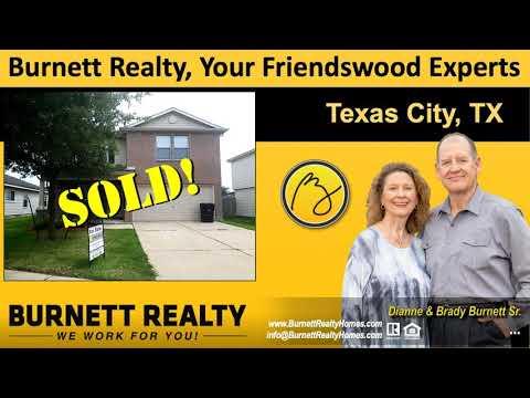League City real estate near Ralph Parr Elementary School | League City TX 77573
