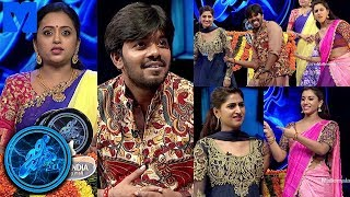 Genes Latest Promo - 30th September 2017 - Dasara Special - Sudigali Sudheer,Varshini,Vishnu Priya